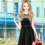 Amy Vip Shopper Dress Up