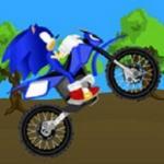 Cross Sonic Race