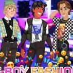 eBoy Fashion