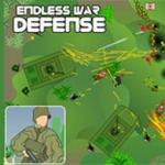 Endless War: Defense