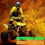 Extreme Quad Bike Jigsaw