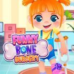 Funny Bon Surgery