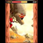 Ninjago Climbing