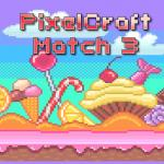 Pixel Craft Candy