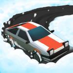 Snow Drift.io