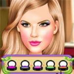 Taylor Swift Concert Makeup